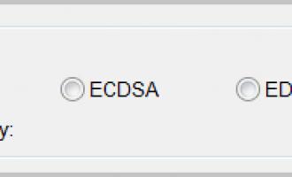 Windows使用SSH密钥对连接阿里云ECS服务器