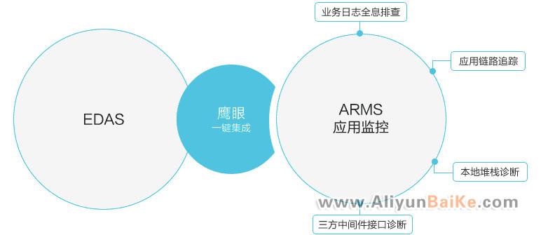 阿里云业务实时监控(ARMS)